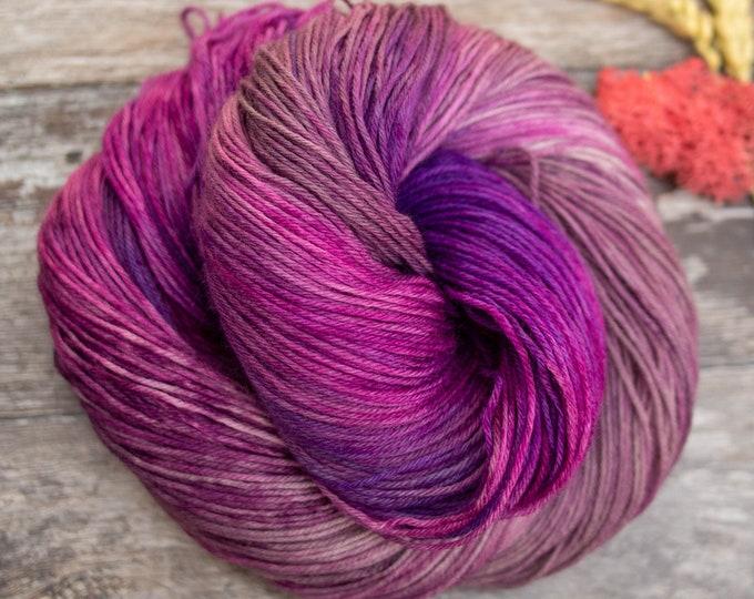 Classic Sock Yarn - Amethyst