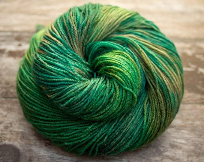 Classic Sock Yarn - Rusalka
