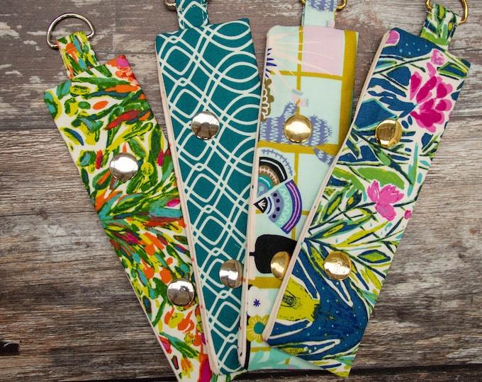 DPN Cosy - Handmade - Choice of fabrics