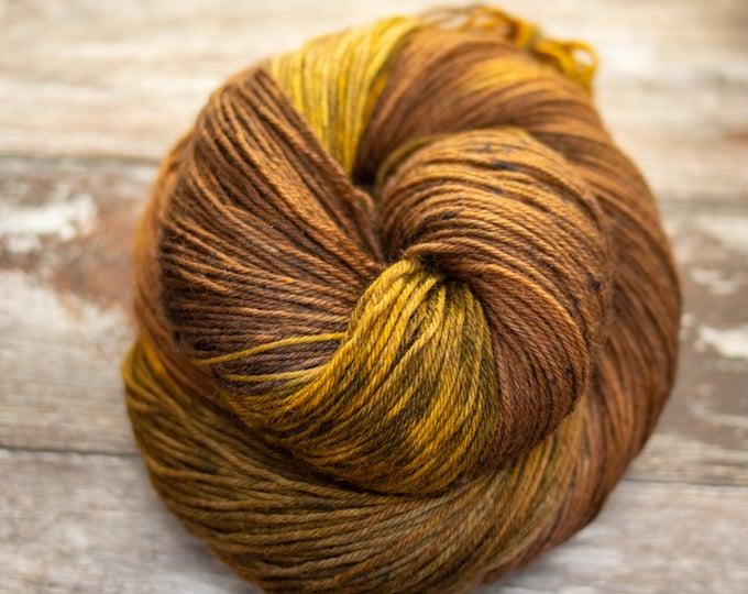 Classic Sock Yarn - Whisky