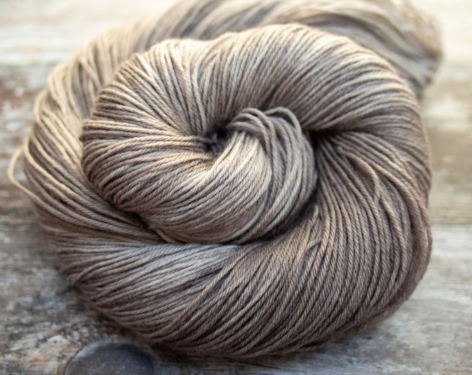 Classic Sock Yarn - Pewter