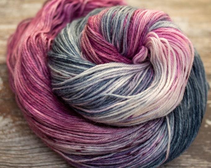 Classic Sock Yarn - Maenad