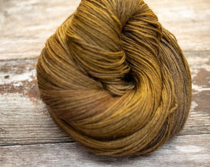 Classic Sock Yarn - Arabica