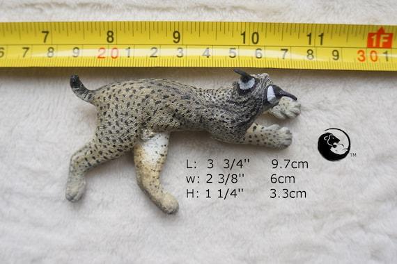 Ibérique The Lynx féline Series Complete QrdCExBWeo