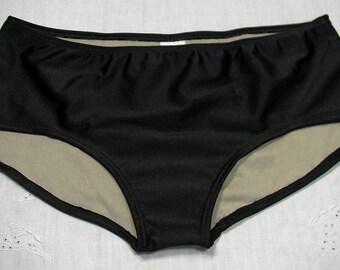 Transgender female mtf really comfortable gaffs (tucking) and swimwear (TE-2)