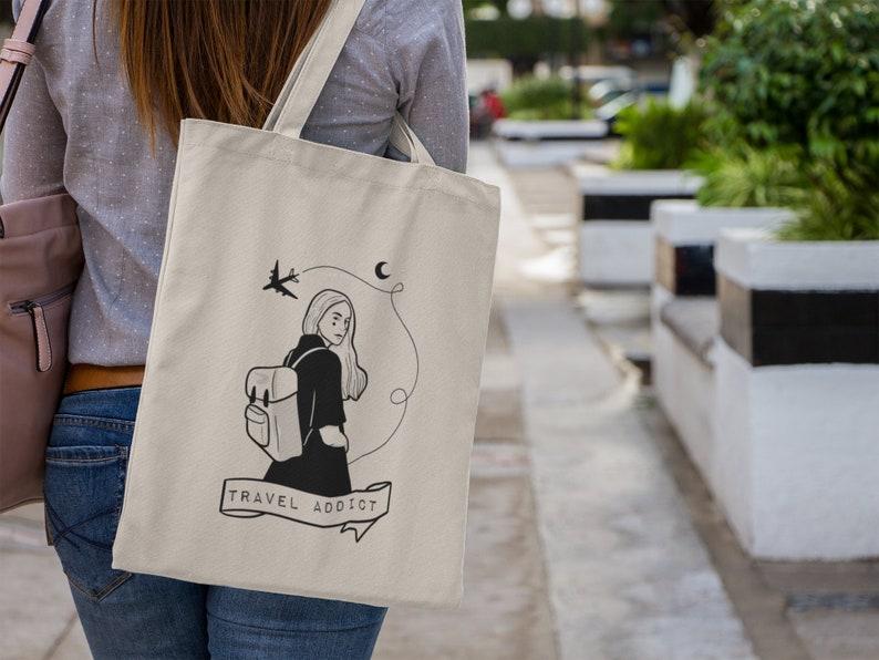 We Should All Be Feminists Algod/ón Bag Tote Bag