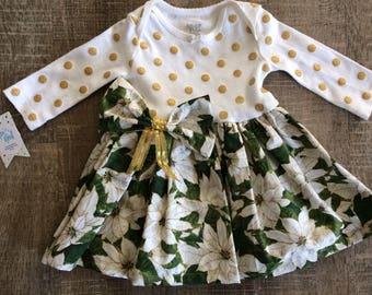 ce62b434d753 6-9 month dress winter baby dress