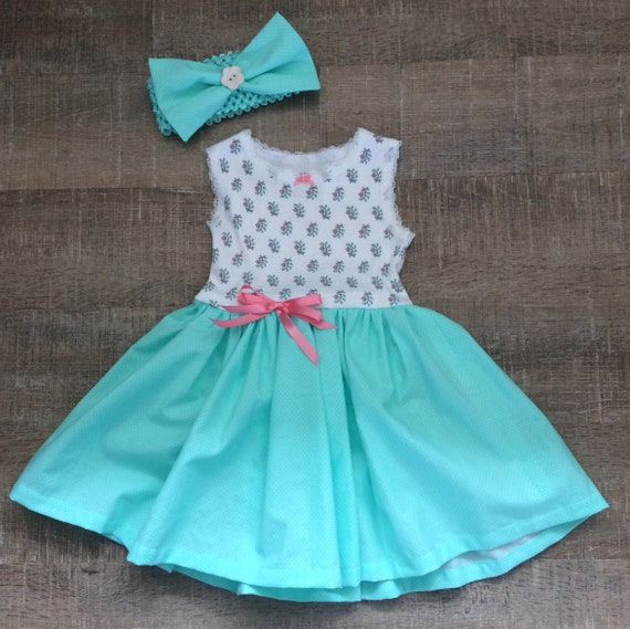 9 Year Old Dresses