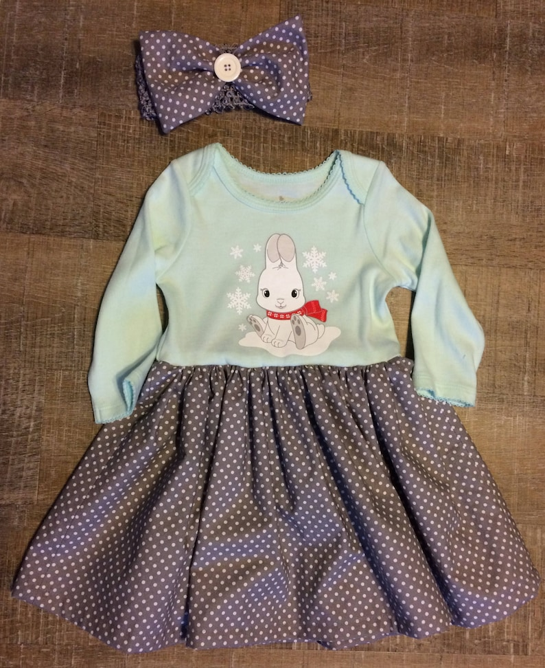 cc9f346be 6-9 month Easter dress 6 month Easter dress 9 month Easter