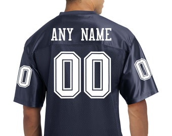 the latest 56e04 8ffcc Cowboys jersey   Etsy