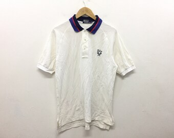6b847b23a352f RARE!! Vtg 1992 Polo by Ralph Lauren tennis K swiss Polo Sport Polo stadium  sportsman P wing tommy hilfiger guess kappa nike acg