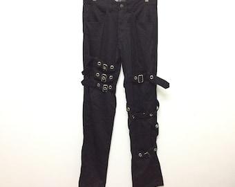 Images - Bondage cargo industrial pants pants skate