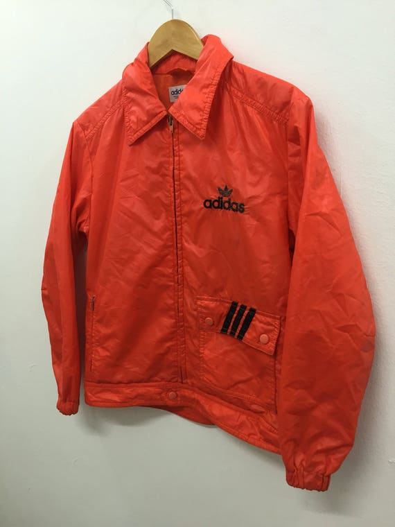 ca70ee501fc08 Vintage Adidas oren Jacket Tommy Hilfiger Nike Puma polo bear nautica karl  kani swag gangsta rap