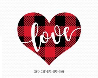 Love Heart Etsy