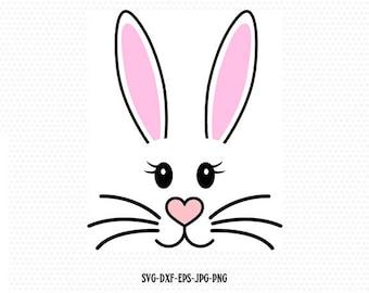 Easter svg   Etsy