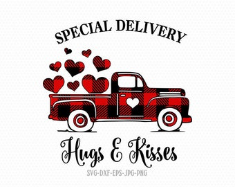 truck png love Loads of Love Truck PNG valentines day Sublimate cheetah heart Png for sublimate, leopard hugs and kisses