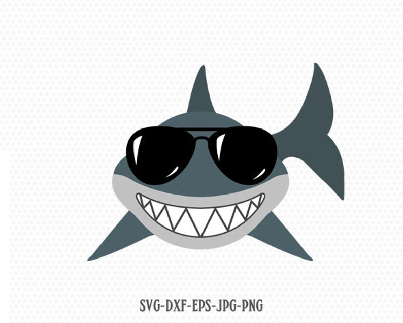 445ac12fec72 Baby Shark Svg Shark SvgBaby Shark boy girl Shark
