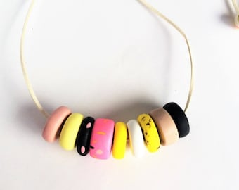 Lolly -  Small (9 bead)