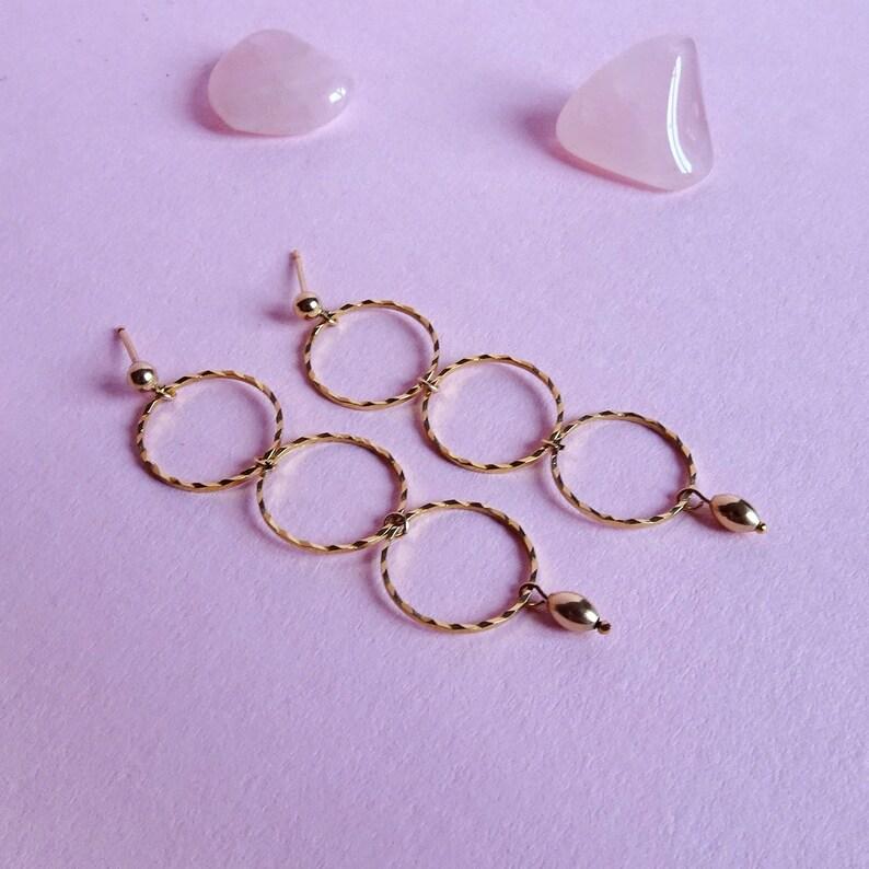 MELTEM earrings image 0