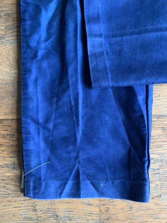 Vintage French workwear trousers , Size W40, LK32 - image 10