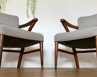 Popular Items For Mid Century Chairs