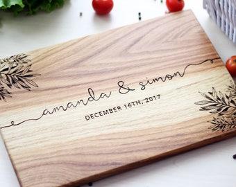 Wedding Gift for Couple Custom Wedding Gift Ideas For The Couple Custom Wedding Gift Housewarming gift Engagement Gift
