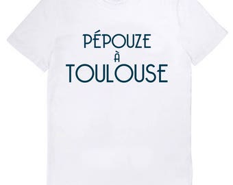 T-shirt - Toulouse