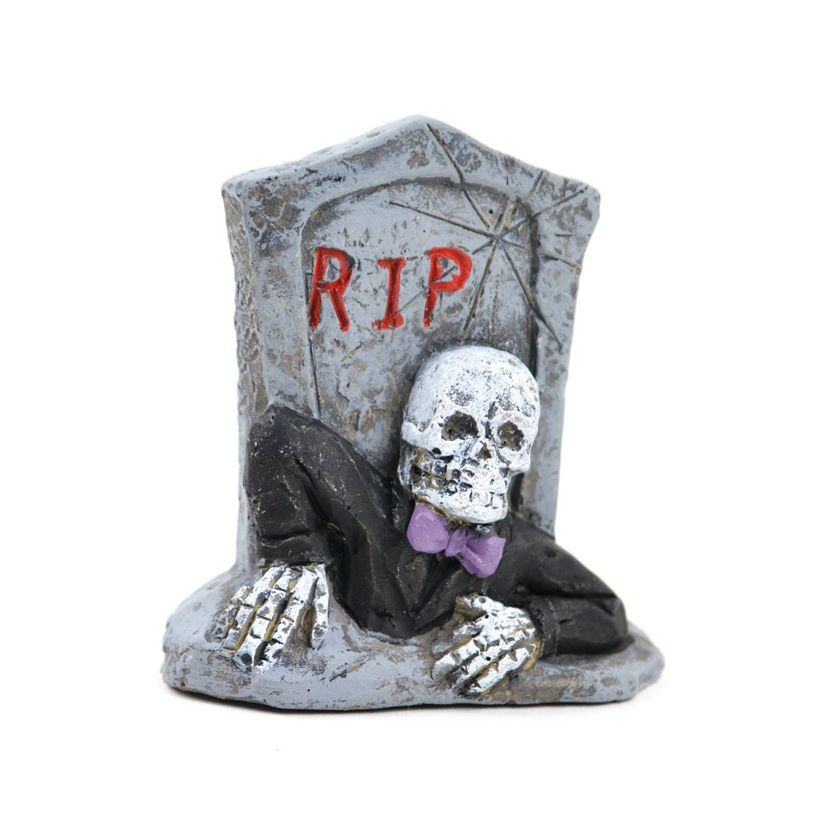 Handmade ressenti tombe//Grave Halloween Hanging Décoration