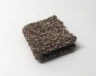 Washcloth 100% Cotton Dishcloth Cleaning Cloths Bath cloth -Ready to Ship-