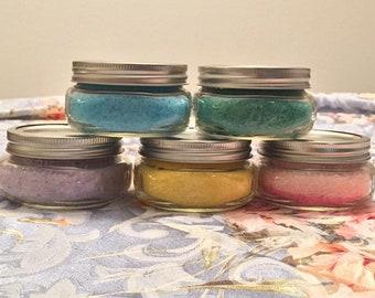 Imported Dead Sea & Epsom Salt Bath Salts