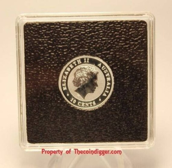 ~20 Direct Fit 20mm Coin Capsule For US Shield Nickel $3 Gold