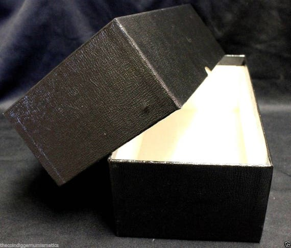 GUARDHOUSE HEAVY DUTY PROOF SET STORAGE BOX BLACK