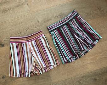 Misswild Booty Shorts