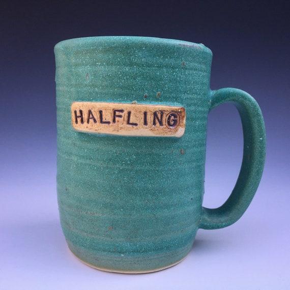 Halfling Mug