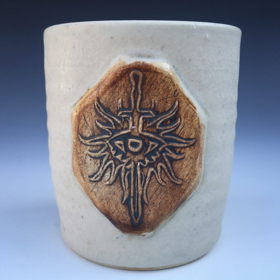 Dragon Age Inquisition - Inquisitor Cup