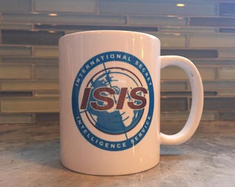 ARCHER Coffee Mug
