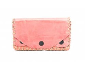 Mini Leather Wallet,coin purse