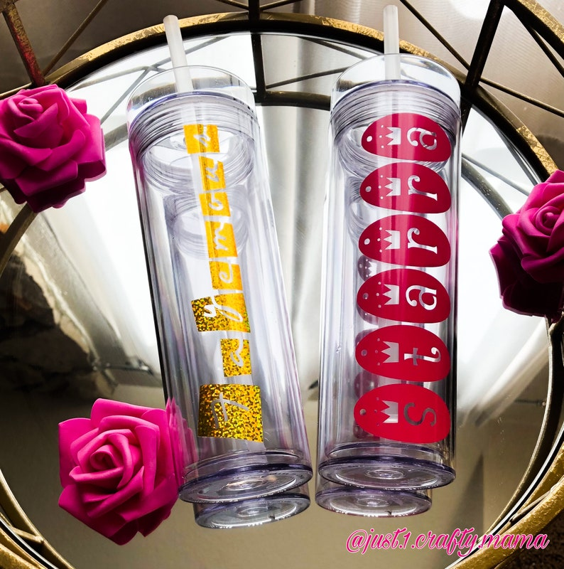 girls trip tumbler bachelorette party favors bridesmaid gift tumbler with straw dirty 30 cups Personalized Tumbler with lid