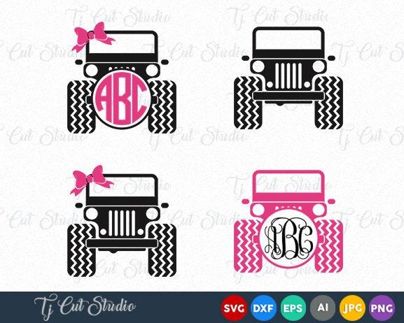 Jeep SVG Jeep svg cut files car svg Jeep Girl SVG Jeep   Etsy