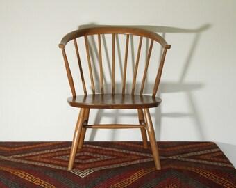 Ercol Chair Etsy