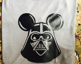 Darth Vader Father Shirt