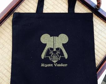 Mouse Vader Bag