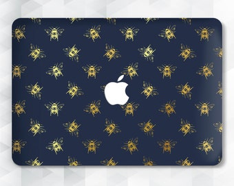 Xxh 15Inch Laptop Sleeve Case Bee Paint Neoprene Cover Bag MacBook Air//Pro