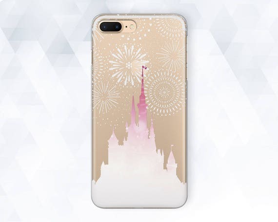 coque iphone x disneyland