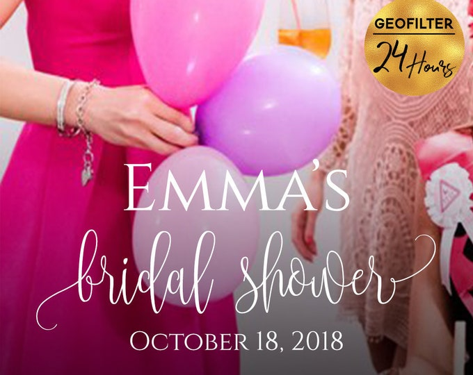 Bridal Shower Snapchat Geofilter Wedding Snapchat Geofilter Bridal Shower Snapchat Filter Wedding Geofilter Wedding Snap Chat PNG Filter