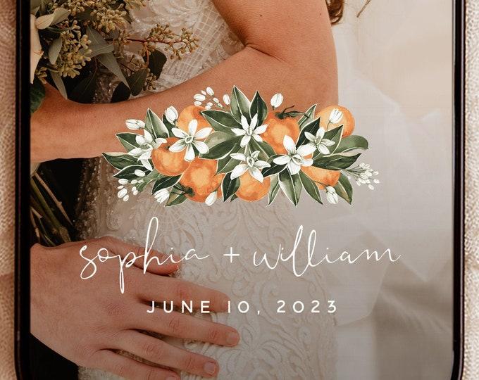 Wedding Snapchat Filter Wedding Snapchat Geofilter Wedding Snapchat Wedding Geofilter Wedding Filter Wedding Snap Chat PNG Glitter Filter C2