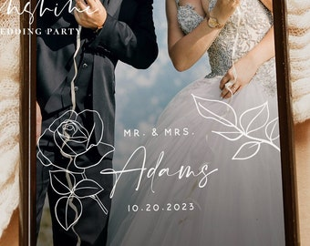 Wedding Instagram Story Template, Modern Instagram Template, Minimalist Instagram Template, Wedding Template, Instant Download, Templett, M3