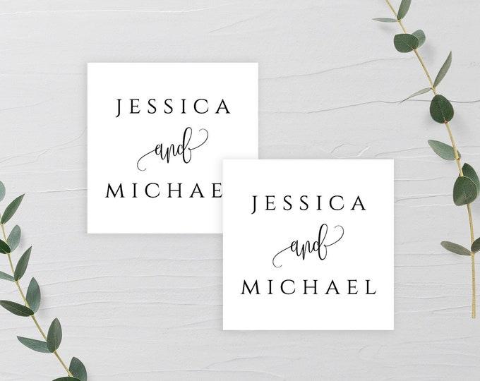 Wedding Monogram Template Fully Editable Printable Wedding Monogram Wedding Invitation Monogram Template Templett Calligraphy Invitation R1