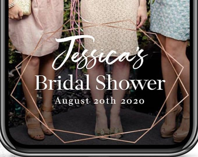 Bridal Shower Snapchat Geofilter Wedding Snapchat Geofilter Bridal Shower Snapchat Filter Wedding Geofilter Wedding Snap Chat PNG Filter