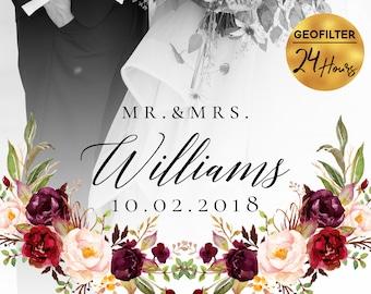 Wedding Filter Etsy